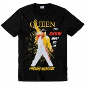 """Футболка """"Queen"""" (The Show Must Go On)"""
