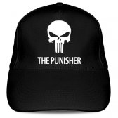 Кепка «The Punisher (Каратель)»