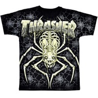 "Футболка Trasher ""Spider"""